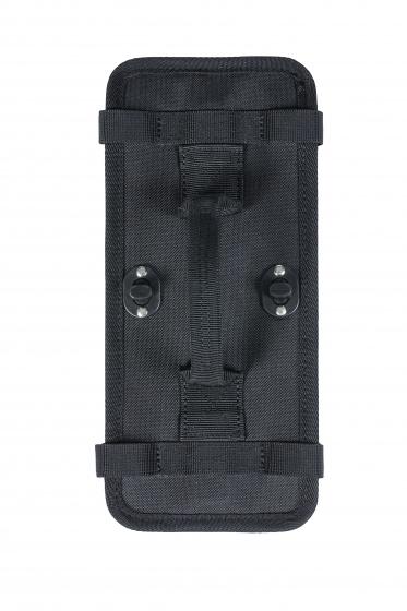 Afbeelding van Basil afneembaar tassensysteem DBS zwart