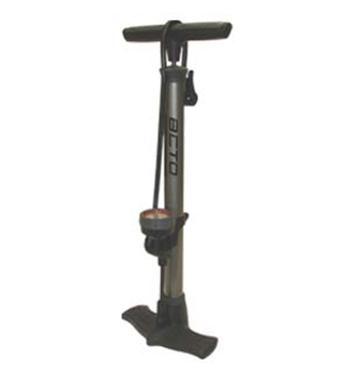 Beto baanpomp met drukmeter