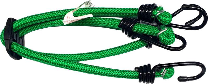 Bibia spinbinder Euro 4 arm 50 cm elastaan groen