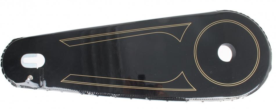 Bicycle Gear Kettingkast 28 Inch zwart 67 x 22 cm