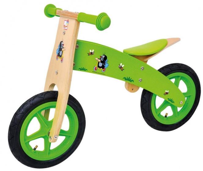 Bino Mole 12 Inch Junior Groen online kopen