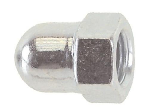 Bofix Dopmoer Shimano remnaaf 3/8 x 24 12 stuks (220525)