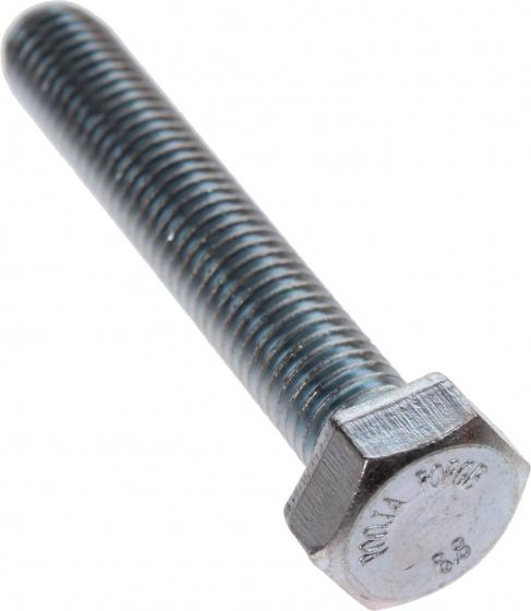 Bofix Zeskant bout M7 x 40 mm verzinkt 25 stuks (217740)