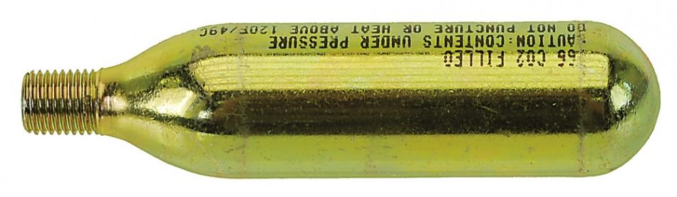 M Wave Co2 Luchtpatroon Voor Fietspomp Per Stuk