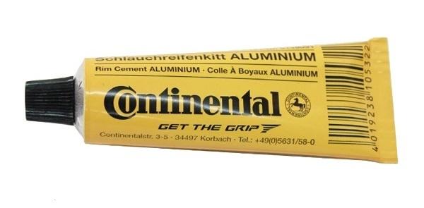 Continental tubelijm aluminium velgen 25 gram