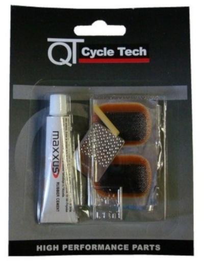 Cycle Tech banden reparatieset 8 delig