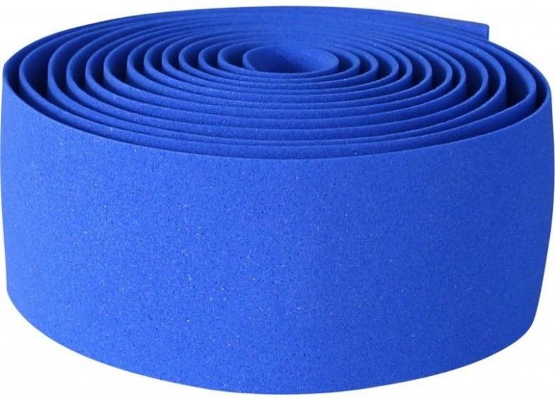 Cycle Tech stuurlint Guidoline 175 cm blauw 2 stuks