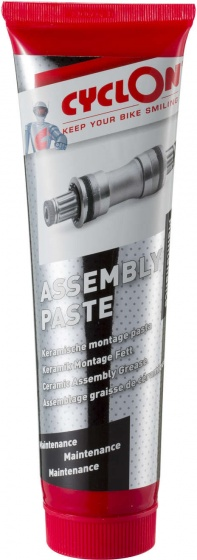 Cyclon Assembly MT Paste Tube 150 ml