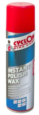 Olie Cyclon PoliShimano Wax 250Ml