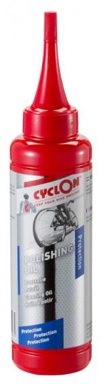 Olie Cyclon Poetsolie Flacon 125Ml