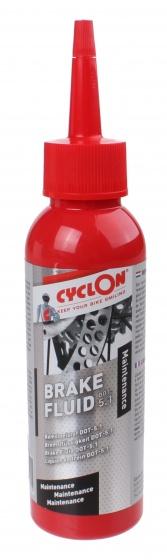 Cyclon Brake Fluid Dot 5.1 125 ml