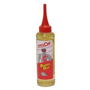 Olie Cyclon Rijwiel Flacon 125Ml