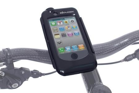 Dahon Biologic Bike Mount Stuurhouder Iphone 4 en 4S
