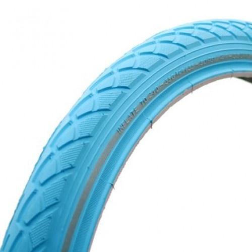 DeliTire buitenband SA 206 26 x 1.75 inch (47 559) blauw