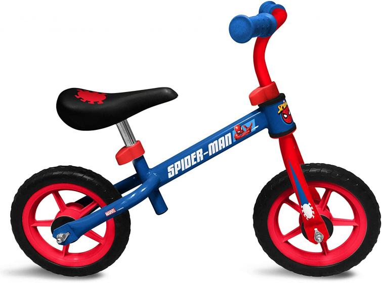 Skids Control Spider-man 10 Inch Junior Rood/blauw online kopen