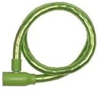 Dunlop Spiraalslot 800 x 18 mm groen