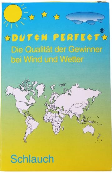 Dutch Perfect binnenband 20 x 1.3 (37 406) BV 48 mm zwart
