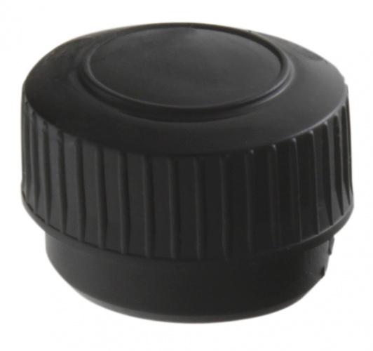 M Wave Dynamo Dopje 28 mm Zwart
