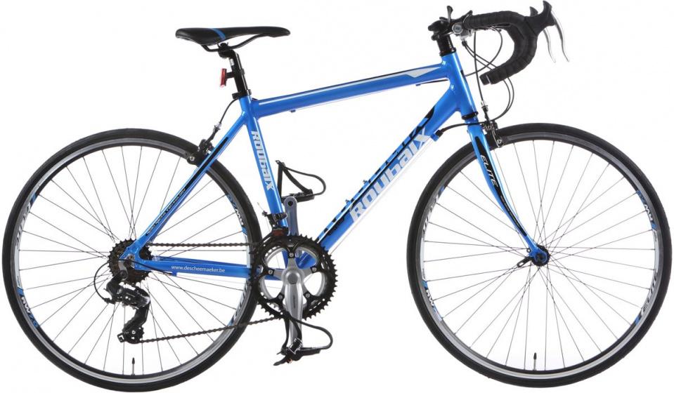 Elite Roubaix-s 26 Inch 46 Cm Heren 14v Cantilever Blauw online kopen
