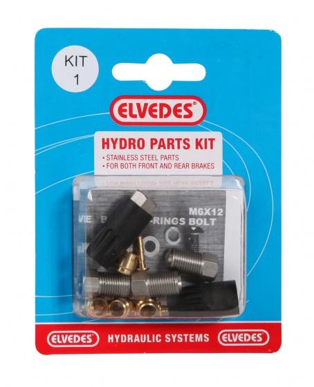 Remdeel Elvedes Hydro Kit 1