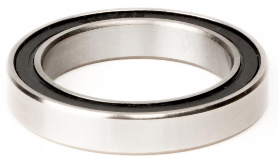 Elvedes 6902 2RS kogellager staal zilver