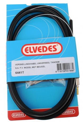 Elvedes versn kabel Sturmey Archer tandem 6441T