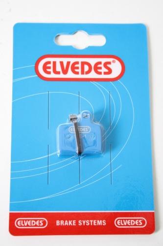 Remblok Elvedes 6888 Hayes Stroker Ryde Set 2 stuks
