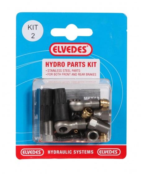 Remdeel Elvedes Hydro Kit 2