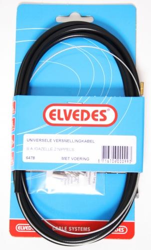 Elvedes versn kabel univ Sturmey Archer 6478