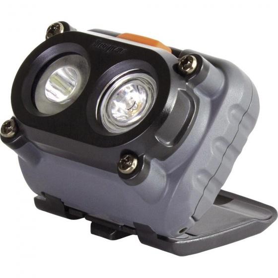 Energizer Hardcase Magnet Headlight LED Hoofdlamp Zwart, Grijs Werkt op batterijen
