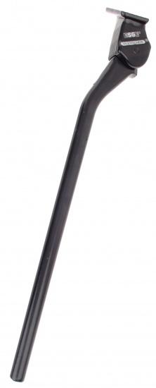 Esge standaard Optima e bike 28/29 inch 30,5 cm aluminium zwart