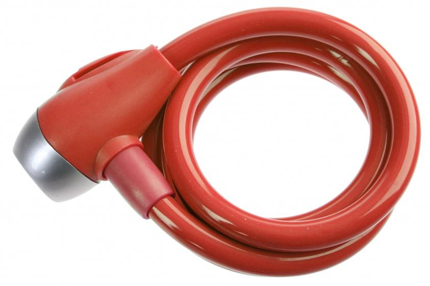 Falkx kabelslot 1200 x 12 mm rood