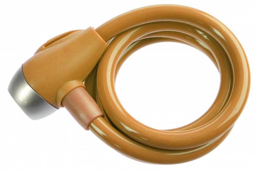 Falkx kabelslot 1200 x 8 mm oranje