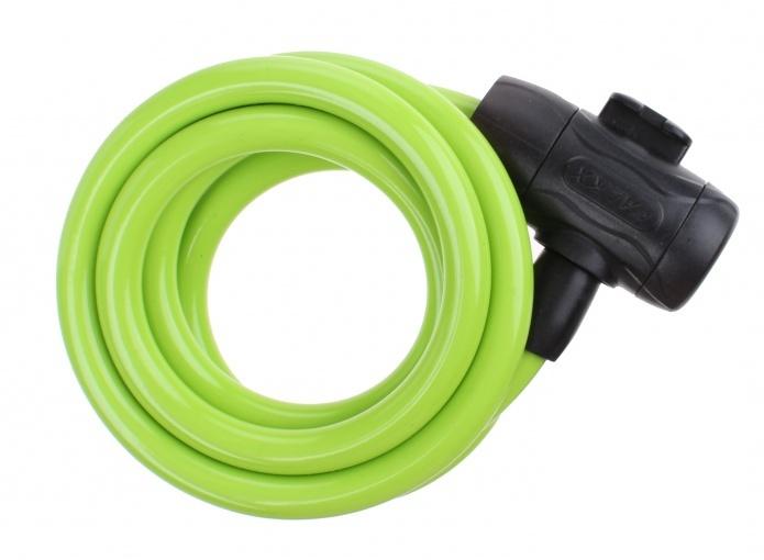 Falkx kabelslot 12 x 1800 mm groen
