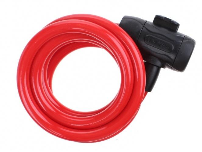 Falkx kabelslot 12 x 1800 mm rood