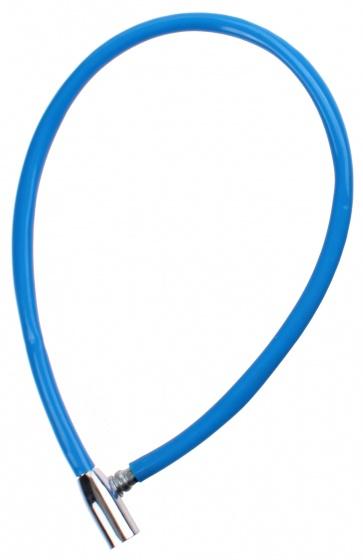 Falkx kabelslot 12 x 650 mm staal-kunststof blauw