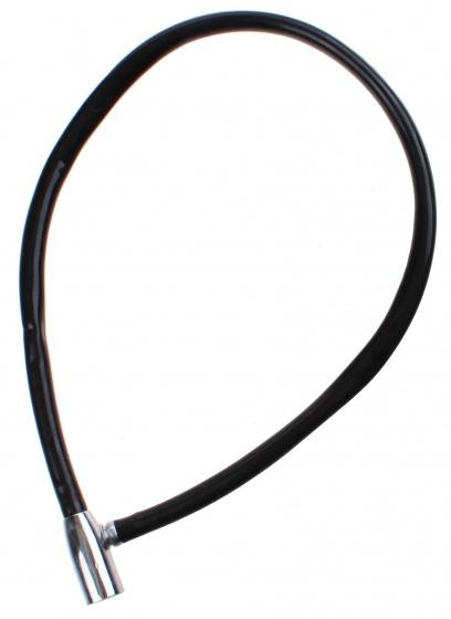 Falkx kabelslot 12 x 650 mm staal-kunststof zwart