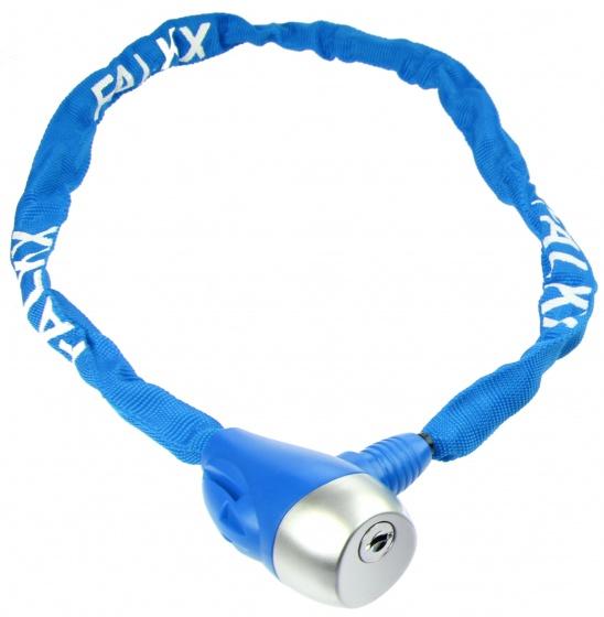 Falkx kettingslot 800 x 3,5 mm blauw