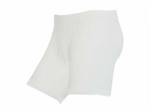 FastRider Boxer Uni White Met Zeem Maat XL