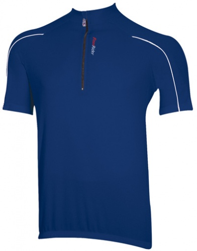FastRider Shirt Strong Blauw Maat M