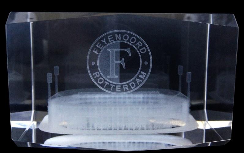 Feyenoord Slaapkamer : 36% Feyenoord Kristal Stadion: De Kuip 8 X 5 X ...