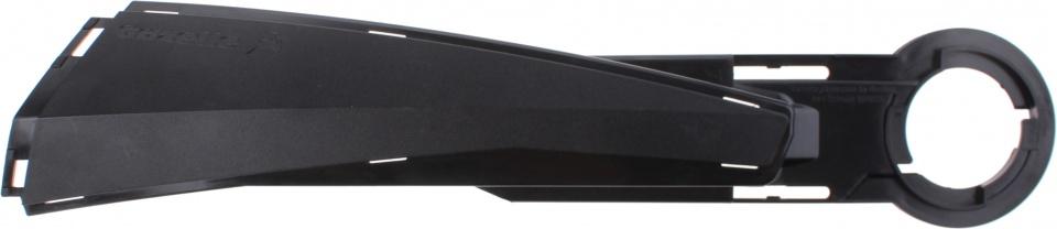Gazelle tussendeel kettingkast Next zwart 47 cm