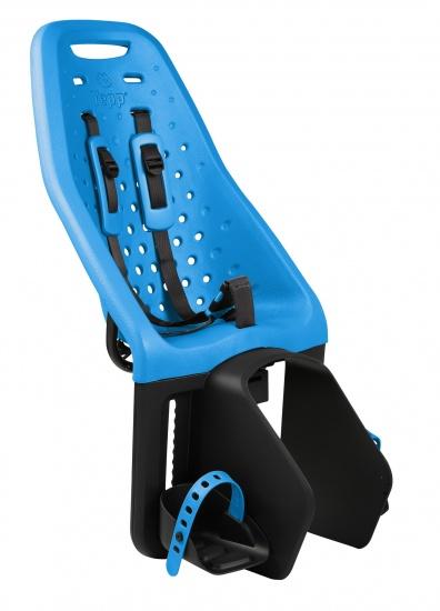 Yepp fietszitje achter Maxi Easyfit achter blauw