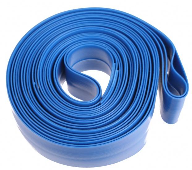 Herrmans Velglint HPM 28 inch x 20 mm blauw 2 stuks