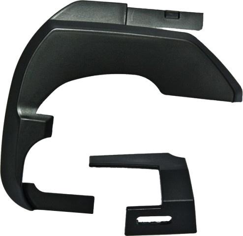 Hesling achterkapje kettingkast Cadena zwart Sport>Fietsen>Fiets Onderdelen & Accessoires aanschaffen doe je het voordeligst hier