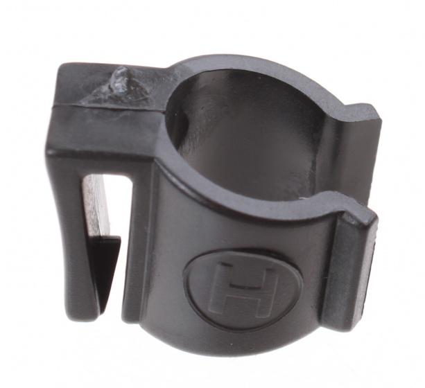 Hesling jasbeschermer bevestigingsclip 16 mm per stuk
