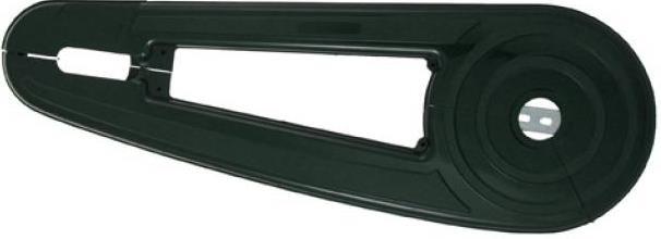 Hesling Kettingkast 26-28 Inch Open Groen 66X23CM