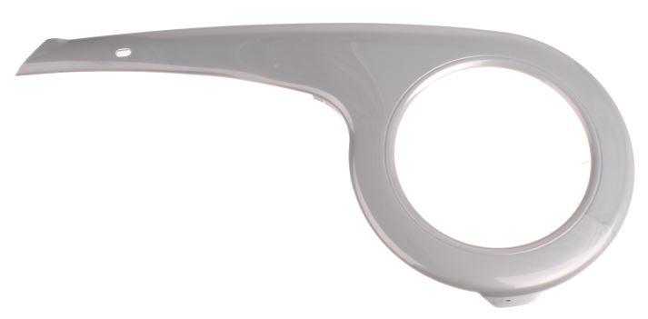 Hesling kettingscherm 44/46 tands grijs