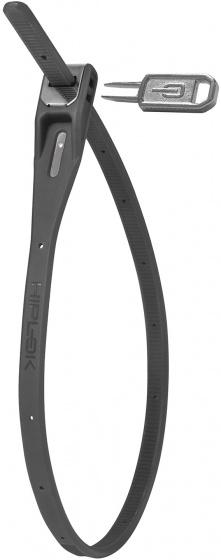 Hiplok kabelslot Z Lok 420 mm zwart