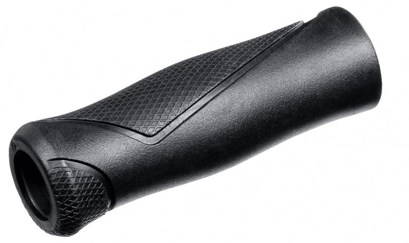 Ergotec Handvat Multiflex Big 107,5 mm Kraton Zwart